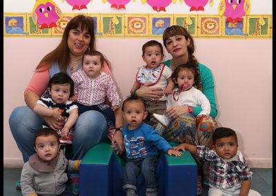 Grupal Maternal