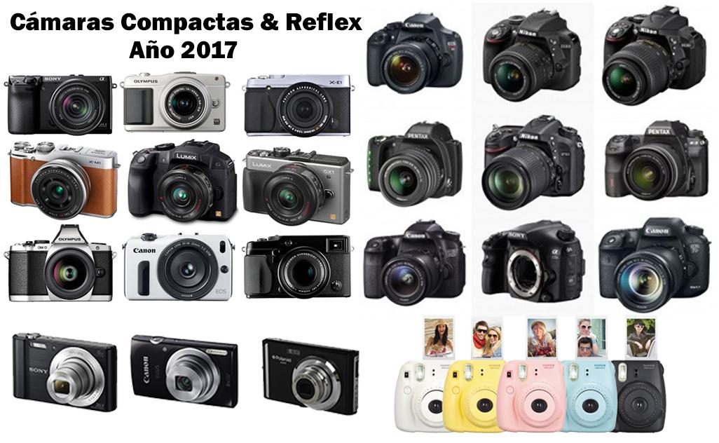 Consejos para comprar una buena cámara digital en 2017