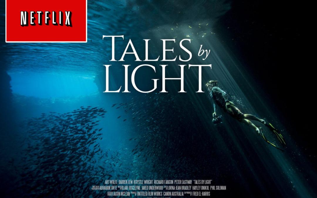 Tales By Light, la serie ideal para los fotógrafos ya se encuentra en Netflix